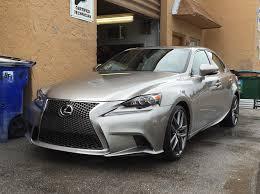 lexus is250 f sport lexus is250 f sport 2015 cuesto autos