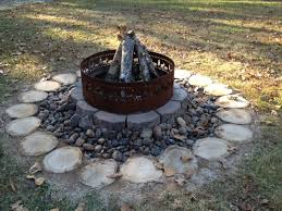 Firepit Rings Pit New Collection Firepit Rings Small Wooden Fuel Thin