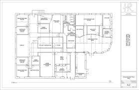 Daycare Floor Plan by Haley Reddick Design Portfolio Wix Com