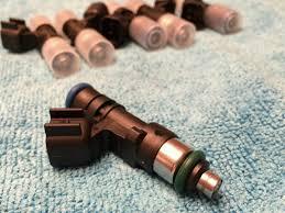 lexus is300 injectors bosch ev14 660 660cc min fuel injectors w plug and play