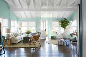 colorful beach house interiors house and home design