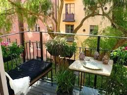 apartment patio garden ideas u2013 smashingplates us
