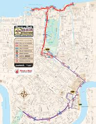 City Park New Orleans Map I Run For Wine New Orleans Rock N Roll Half Marathon Coupon Code