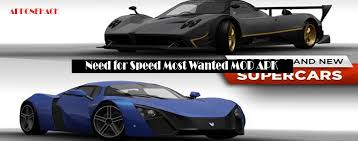 need for speed apk need for speed most wanted 1 3 100 apk mod data by