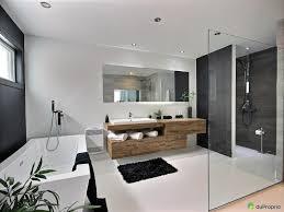 vanité chambre de bain salle de bain de rêve annexée à la chambre de maître salle de bain
