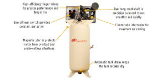 free shipping u2014 ingersoll rand type 30 reciprocating air