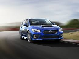 2015 subaru wrx 2015 subaru wrx sti wallpaper 1024 x 768 wr blue color front