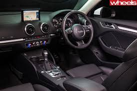 Audi E Tron Interior Audi A3 Etron Vs Bmw I3 Comparison Review Wheels
