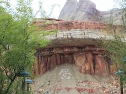ornament valley radiator springs carsland picture of disney