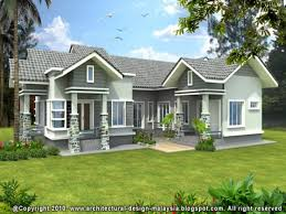 Modern Home Design Malaysia modern house design bungalow type zionstar find the new small