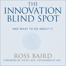 Free Audio Books For The Blind Amazon Com The Innovation Blind Spot Why We Back The Wrong Ideas