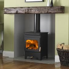 amazing instore offers burley fireball hollywell wood burning