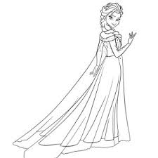 box crayons coloring 10 princess elsa frozen coloring