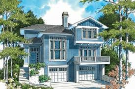 hillside home plans hillside home plan with options 69180am architectural designs