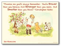 the tao of winnie the pooh the zen s