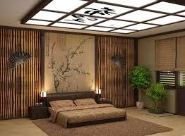 Zen Room Decor Bedroom Nature Asian Bedroom With Bonsai Decor 20 Asian Bedroom