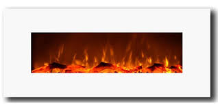 Realistic Electric Fireplace Insert by Wall Mounted Electric Fireplaces U2013 Touchstone Home Products Inc