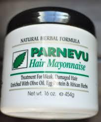 Is Mayonnaise Good For Hair Growth Mayonnaise For Hair