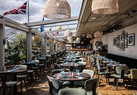 first look the roof deck restaurant u0026 bar london evening standard