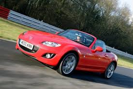 new mazda prices mx 5 prices cut under new mazda incentive scheme car news