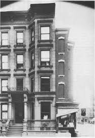 spite house boston til in 1882 a house 5 ft wide 4 stories high and 104 ft deep