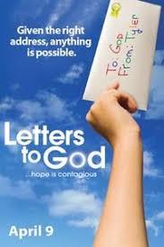 letters to god fandango