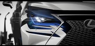 white lexus 2018 refreshed 2018 lexus nx to debut in shanghai the torque report