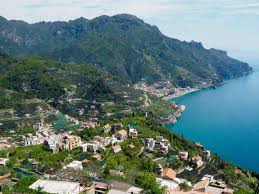 Map Of Positano Italy by The Amalfi Coast Map U0026 Towns To Visit World Of Wanderlust