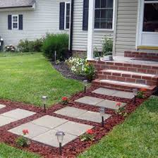 Walkway Ideas For Backyard by Lava Rock Walkway Ideas 15 Ideas For Your Home And Garden