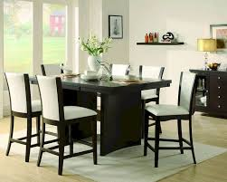 contemporary counter height table contemporary counter height set daisy by homelegance el 710 36 set