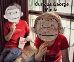 curious george coloring pages coloring pages gallery