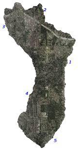 mercer map tour de mercer 2010