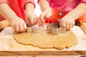 backen mit kindern in der advents weihnachtszeit gutekueche at
