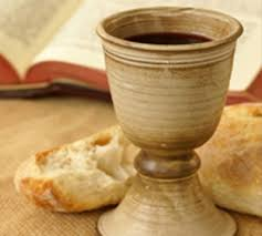 communion bible what does the bible say about holy communion