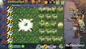 party city halloween pinatas plants vs zombies 2 halloween pinata 6 29 10 14 iceberg lettuce