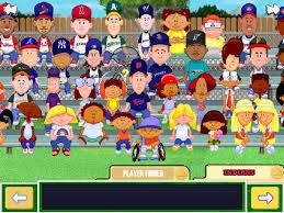 Backyard Baseball Sandlot Sluggers Ilr Cornell Sports Business Society U2013 Chipper Jones Nostalgia And