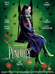 Cô Gái Mũi Heo Penelope Penelope