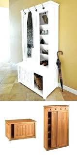 Hallway Shoe Storage Cabinet Corner Hallway Cabinet Innovative Corner Living Room Cabinets
