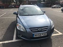 kia magentis manual kia ceed ls crdi sw 2008 1 6l diesel manual in derby derbyshire