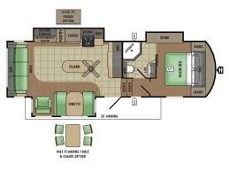 starcraft solstice lite 287rls fifth wheel floor plan outstanding