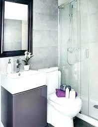 small contemporary bathroom ideas modern bathrooms modern walk in showers small bathroom