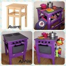 diy cuisine enfant diy une cuisine enfant vintage à petit prix déco diy