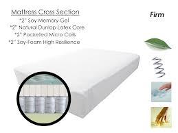 Futon Memory Foam Mattress Foam Bed Foam Mattress Foam Mattress