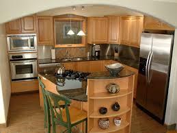 Kitchen Design Traditional by Kitchen Sleek Minimalist Traditional Kitchen With Breakfast Bar