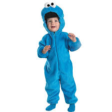 Toddler Costumes Halloween Cookie Monster Halloween Costume Toddlers Infants
