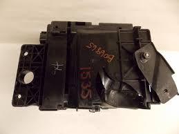 nissan frontier junkyard parts 10 12 nissan frontier 4 0l v6 mpi under hood relay fuse box block