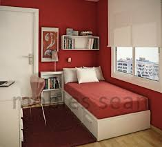 Fitted Bedroom Furniture Small Rooms Kids Room Design Red White Kids Room Space Saving Designs For