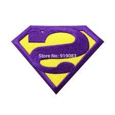 purple superman logo promotion shop for promotional purple