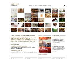 our work avroko u2022 ar design