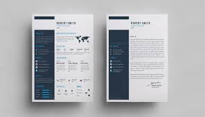 sleek psd resume template 000295 template catalog